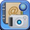 ScanCard - Business Card Reader(European Version)