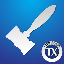 Texas Rules of Civil Procedure (LawStack's TX Law)