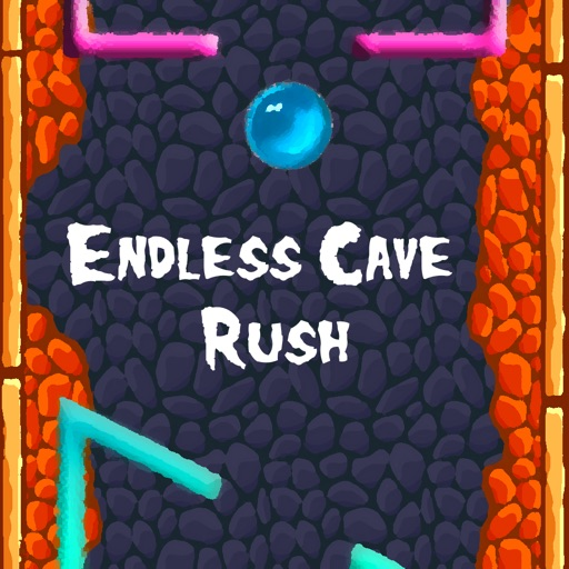 Endless Cave Rush