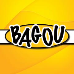 Bagou - La folie des mots