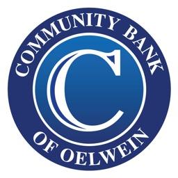 Community Bank of Oelwein Mobile
