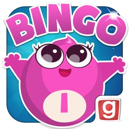 Bingo Lane HD - FREE Bingo Game