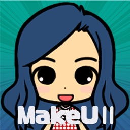 MakeU II (Cute Avatar Maker)
