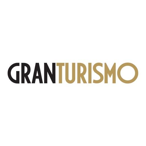 GranTurismo Magazine icon
