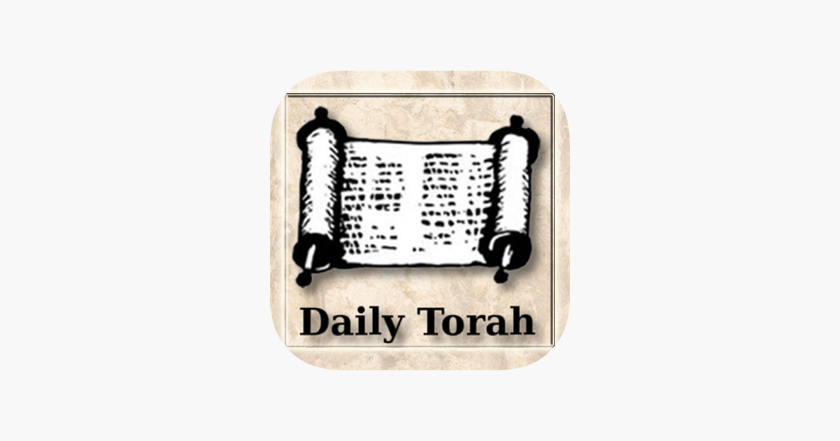 Daily Torah on the App Store