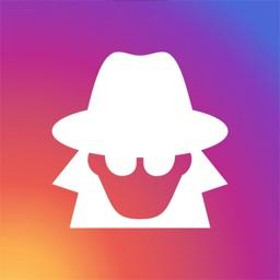 Гости из Instagram - узнай, кто интересуется тобой