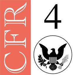 4 CFR - Accounts (LawStack Series)