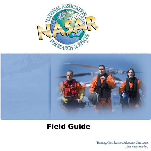 Search & Rescue Operations Field Guide
