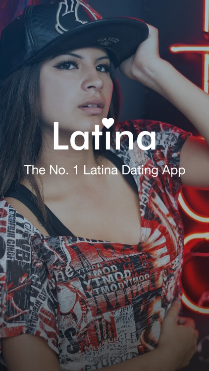 Free latino dating apps