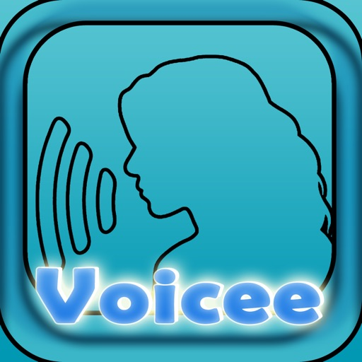 Voicee-Turn Your Text into Voice and Translate