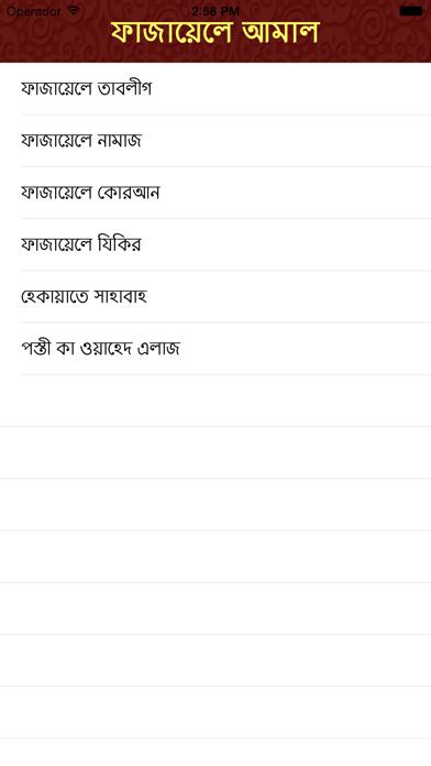 Fazail e Amaal Bangla-0