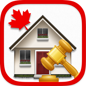 Foreclosures Canada Real Estate Homes for Sale app
