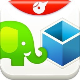 Ever2Drop - FileCrane for Evernote and Dropbox