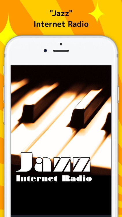Jazz - Internet Radio music streaming app!