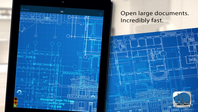 Blueprints with largeviewer on the app store screenshots malvernweather Images