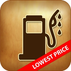 Find Cheap Gas Prices - Low Fuel Price on the App Store