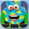 App Icon for Monster Physics® App in United States IOS App Store