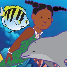 Kiesha The Mermaid
