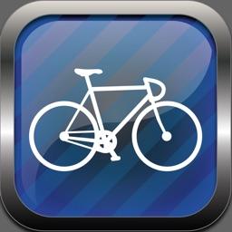 Bike Ride Tracker - GPS Bicycle Computer