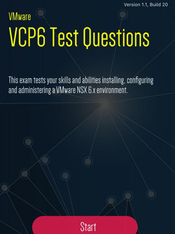 VCP6 - Network Virtualization Exam Questions screenshot 5