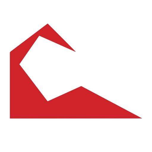 Scorp - Social Video Community app logo