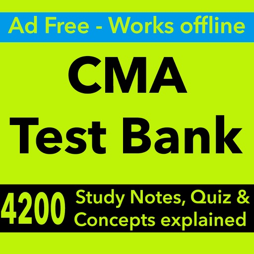 Certified Medical Assistant-4200 Terms & Quizzes