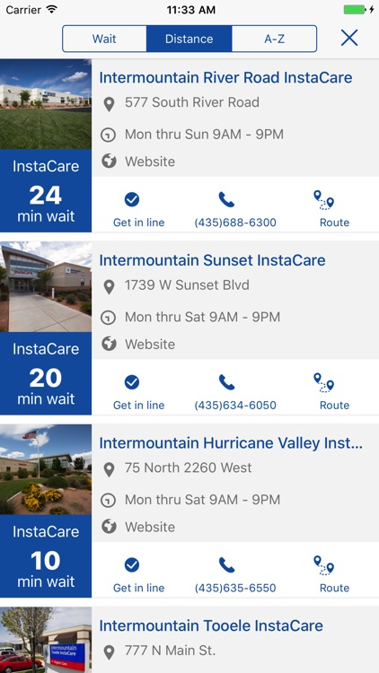Intermountain Health Hub