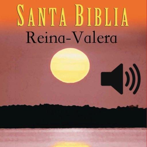 Santa Biblia Version Reina Valera (con audio)