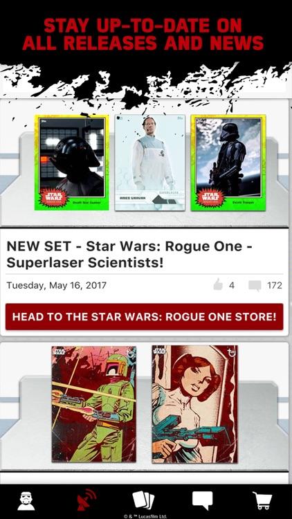 Star Wars™: Card Trader screenshot-4