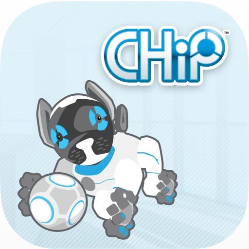 CHiP - Your New Best Friend