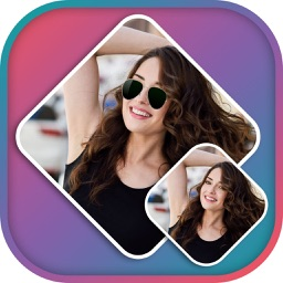 Woman Sunglasses Photo Editor -Sunglasses Stickers