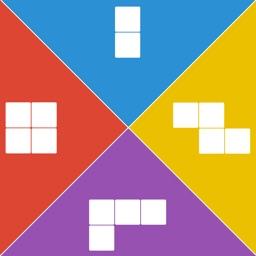 Block Drop Puzzle