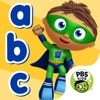 Super Why! ABC Adventures - iPhoneアプリ