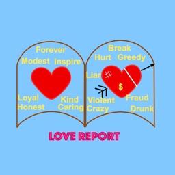 Love Report