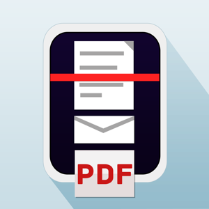 Scan It All Pro : Scan to PDF, Email and Print app
