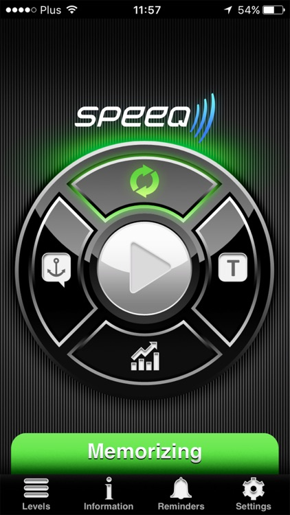 Speeq Spanish|English lite