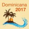 多明尼加 2017 — 离线地图和导航
