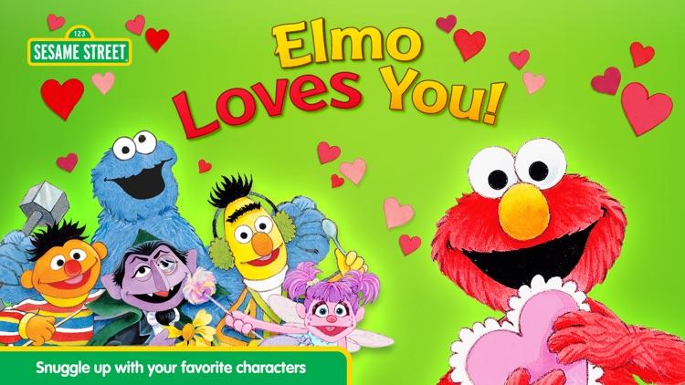 Elmo Loves You! screenshot-0