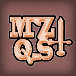 MazeQuest - An Adventure RPG