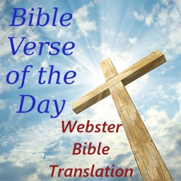 Bible Verse of the Day Webster Bible Translation