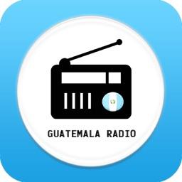 Guatemala Radios - Top Estaciones FM AM música