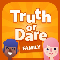 Truth or Dare - Family charades