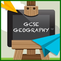 GCSE Geography (For Schools)