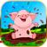 小猪玩泥巴佩奇来了