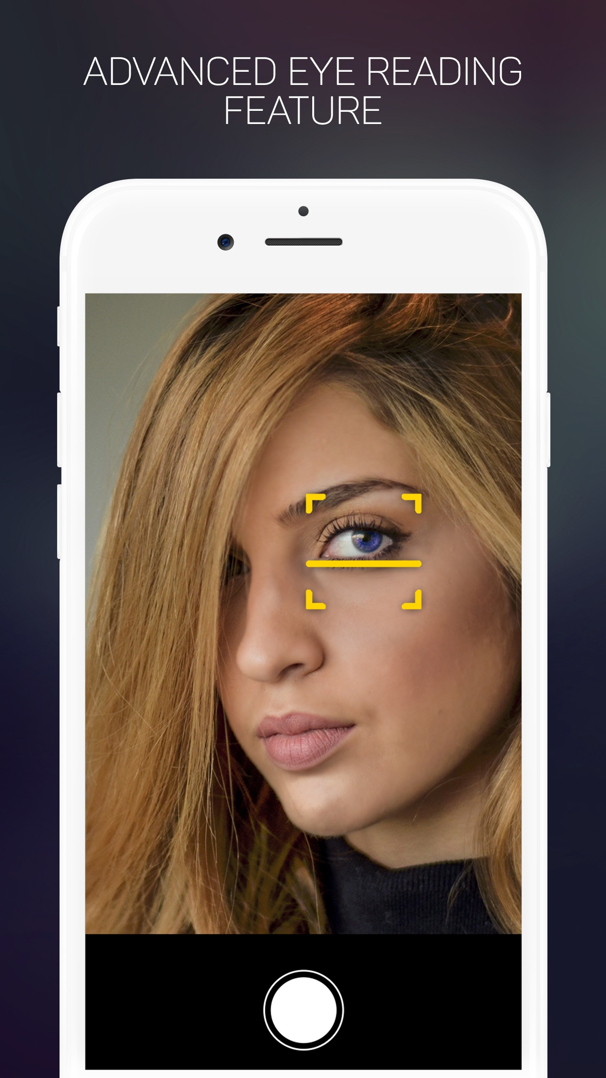 Eye Reader - Fortune Teller Screenshot