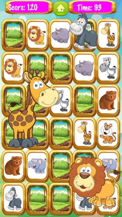 Matching cards & Prodigy Math Game screenshot two