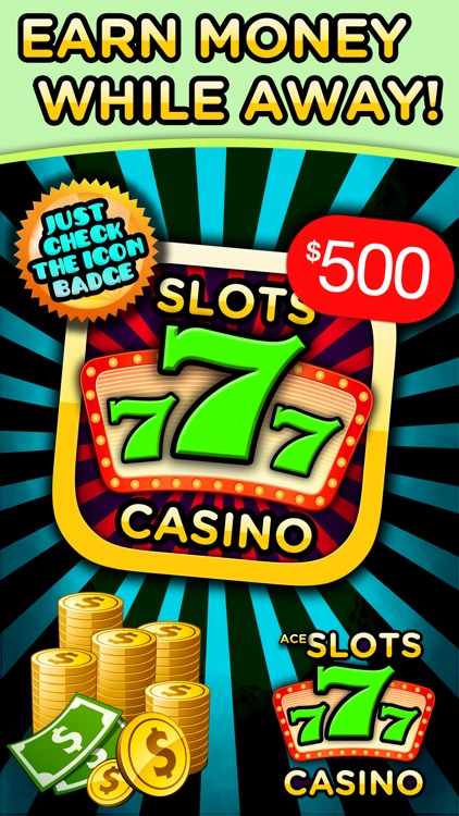 Ace Slots Casino screenshot-4