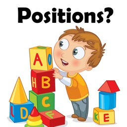 Pre K Math Worksheets : Positions