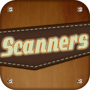 Mobile Scanners — Your Local Emergency Radio Feeds app