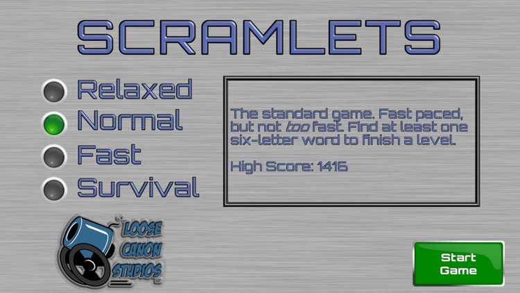 Scramlets - Ad Supported screenshot-0